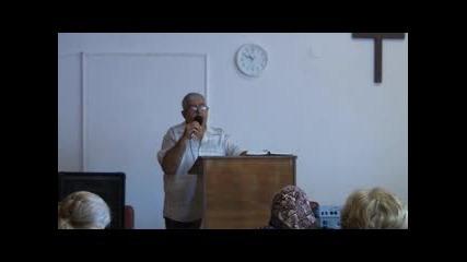 Фахри Тахиров - Какво да сторя за да наследя Вечен Живот