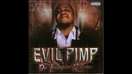 evil pimp - get from round hurr