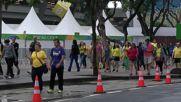 Brazil: Heavy security around Maracana ahead of Rio Olympics closing ceremony