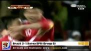 World Cup Бразилия - Кндр 2:1