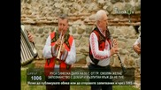 Група за изворен фолклор здравец гр. Хисаря - Понапил ми се Илия