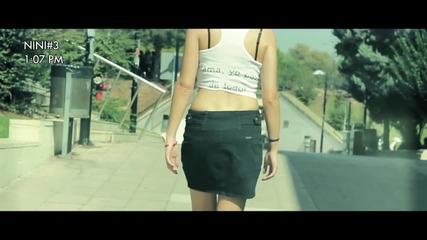 Sak Noel - Paso(official video)