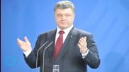 Ukraine President Asks Tony Blair to Take on Advisory Role
