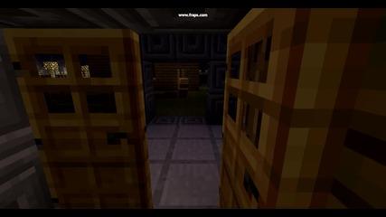 Minecraft [моята къща]