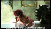 Pop Folk Mix Video Kokobasa Kazanluk