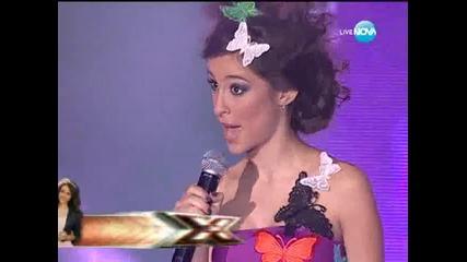 Ана - Мария Янакиева - Live концерт - 07.11.2013 г.