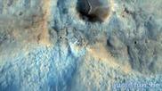 Повърхноста на марс