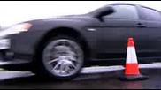 Fifth Gear - Evo X Fq300 v Impreza Wrx Sti