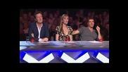 Britains Got Talent - Michael Jackson