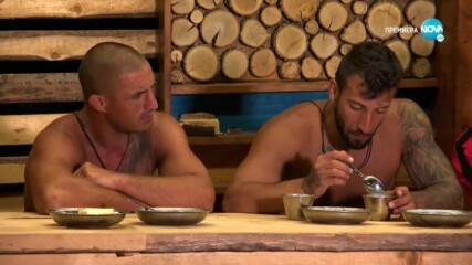 Игри на волята: България (22.10.2020) - част 1: Тежки обвинения преди големия обрат!