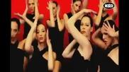 Giorgos Sampanis - Stwn Matiwn Sou To Gkrizo (ti Ta Koritsia Zitane) Official Video Clip (превод)