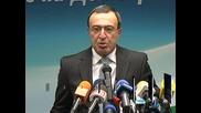Емил Кабаиванов: Предлагаме най-достойния, защото той трябва да помогне на България