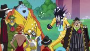One Piece - 843 [ Eng ]