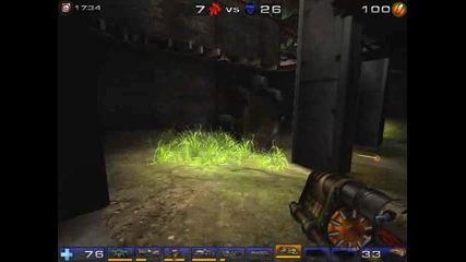 Unreal Tournament 2004 Ep8 (leginite)