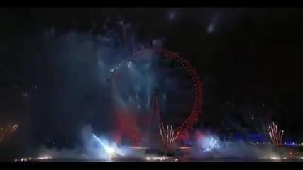 Нова Година в Лондон *2012*