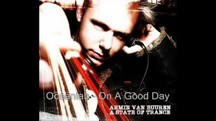 Armin Van Buuren - A State Of Trance 362