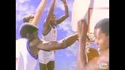 Kurtis Bwol - Basketball