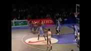 България - Северна Каролина 1996 Турнир В Холандия - 3еп
