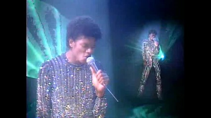 Michael Jackson Rock With You (acapella)