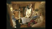 Реклама - Wyclef Jean Договор
