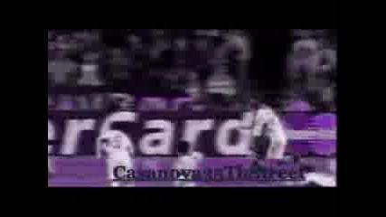 Cristiano Ronaldo & Messi