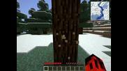 minecraft Pro - survival ep 1s1