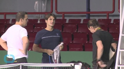 Roger Federer on BFF Anna Wintour: