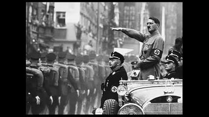 Предтечите На Антихриста (нацизъм)