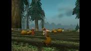 World Of Warcraft - Най тъжното клипче!