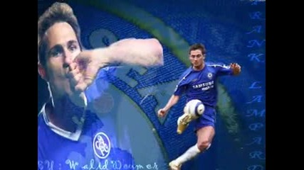 chelsea fc - no one can stop us now