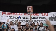 Guatemala's VP May Lose Her 'Get Out of Jail for Free' Card