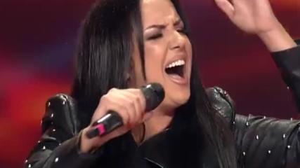 Дария - Кастинг - Голямата поп-фолк звезда, 2018