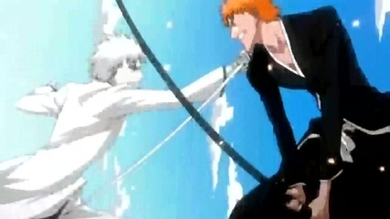 Bleach Instinct !