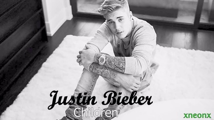 12. Justin Bieber - Children