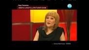 Горещо с Венета Райкова - ( 22.02.2014 ) Цялото предаване