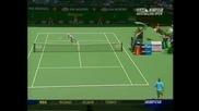 Тенис Класика : Санторо - Налбандиан