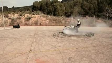 M0t0 Drift (drift Mania)