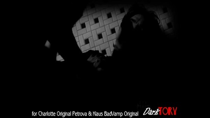 The Vampire Diaries- Tatia/charlotte/ & Klaus - You wake me up ...