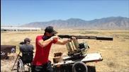 Най безшумната пушка