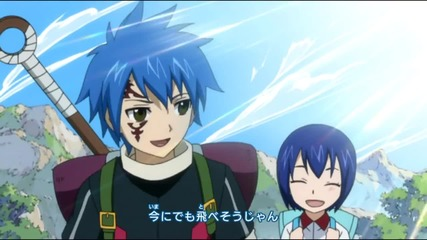 Fairy Tail Opening 6