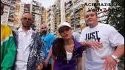 Песен За Спорта! - Ghetto Productions и Джени - Живота Е Игра ( Hq ) ( Hd )