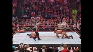 Wwe Allied Powers The Worlds Greatest Tag Teams 2009 *26 част*