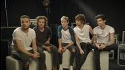One Direction - Обявяват втори филм Where We Are