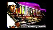 Dj Sotos Vs. 50 Cent - Candy Shop (party Remix)