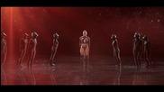 Kelly Rowland - Commander ft. David Guetta (high definition)
