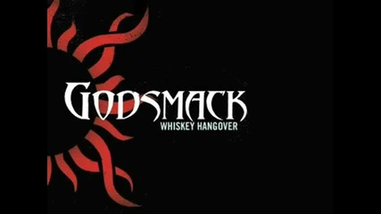[new Single] Godsmack - Whiskey Hangover (studio Version)