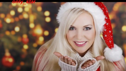 *...♥...* Честито Рождество Христово, скъпи приятели!*...♥...*