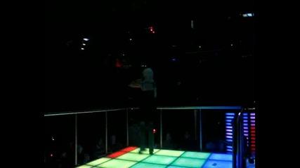 Камелия - Сръбско (live)