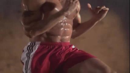Упражнения за красиво тяло! - Insanity Workout!