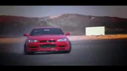 Paul Walker - Бързи и яростни 5